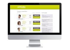 En el comparador de precios de certificados energéticos de Certicalia encuentra el mejor precio para tu Certificado Energético http://www.certicalia.com/