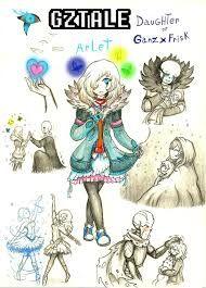 horrortale frisk x sans Undertale Flowey, Sans X Frisk, Undertale Comic, Frans Undertale, Undertale Ships, Undertale Fanart, Dc Anime, Nerd, Cartoon Games