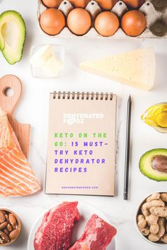 Check out these must try keto dehydrator recipes. #keto #diet #ketodiet #lowcarb #low #ketogenic #carbs #paleo #dehydratedfood #dehydrator Healthy Snacks To Buy, Keto Snacks, Snack Recipes, Best Junk Food, Junk Food Snacks, Homemade Jerky, Keto On The Go, Low Carb Chips, Veggie Chips