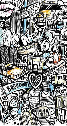 Amazing The Graffiti . Terrific The Graffiti Graffiti Wallpaper Iphone, Pop Art Wallpaper, Hello Wallpaper, Wallpaper Awesome, Wallpaper Ideas, Graffiti Doodles, Graffiti Artwork, Graffiti Quotes, Graffiti Artists