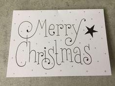 weihnachten zeichnungen Ca - Christmas Doodles, Christmas Card Crafts, Christmas Drawing, Xmas Cards, Diy Cards, Christmas Time, Holiday Cards, Merry Christmas, Karten Diy