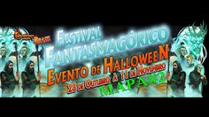 Drakensang Evento HalloweeN MAPA#2