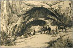 Image detail for -Bev Doolittle - Equus Wall: Original Prints