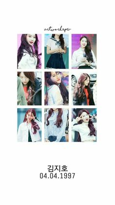 Oh My Girl Kpop Wallpaper Lockscreen