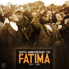 www.Schmalen.com Pray the Rosary. / 100th Anniversary of Fatima.