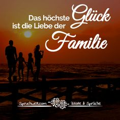 Das höchste Glück ist die Liebe der Familie – Spruch über Familien The greatest happiness is the love of the family – saying about the family and family cohesion Family Name Tattoos, Name Tattoos For Moms, Baby Name Tattoos, Parent Tattoos, Mommy Tattoos, Tattoos With Kids Names, Dad Quotes, Family Quotes, Cute Text