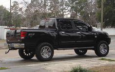"""Nissan Titan """"im gunna get him one of these"""""""