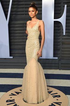 After Oscars 2018: Fiesta Vanity Fair - Zendaya
