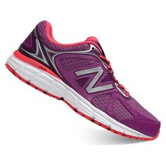New Balance 560 Women's Tech Ride Dual Comfort Running Shoes, Size: