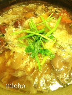リクエストにお応えして♡ - 29件のもぐもぐ - きのこ雑炊 by miebo