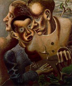 Lecciones Botanica - Jean Dubuffet