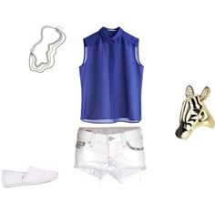 Untitled #11, created by addibutler on Polyvore