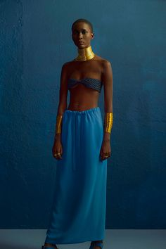 Clam Magazine #28  Muse: Mahany Pery Photography: Adriano Damas