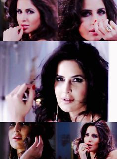 Katrina Kaif in Bang Bang