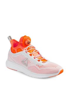 719bcd39431af REEBOK REEBOK Pump Plus Tech Sneakers.  reebok  shoes  pumps