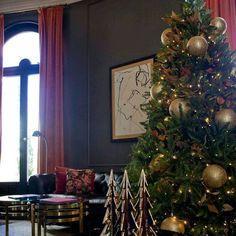 Christmas has arrived to The Principal!
