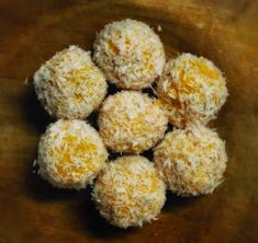 Csipetfalat: Sütőtökös golyók Krispie Treats, Rice Krispies, Paleo Sweets, Cereal, Muffin, Breakfast, Food, Morning Coffee, Eten