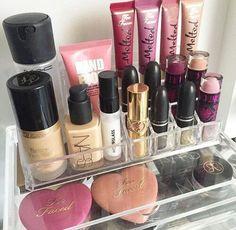Rangemant make up