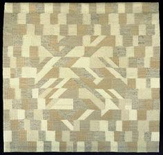 Rachel Brown, Mirage, tapestry