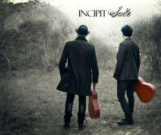 No Press - È uscito il secondo disco di INCIPIT SUITE, un duo chitarristico ritmico ed empatico Jazz, Guitar, Album, Movies, Movie Posters, Film Poster, Films, Popcorn Posters, Film Books