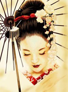 Beauty around the world- Asia