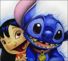 Lilo & Stitch 83