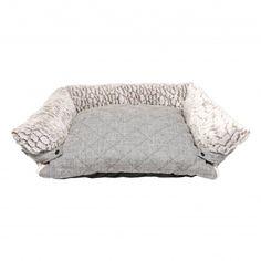 Corbeille Iceland 3 en 1 pour chien et chat avec une extension en tapis. b2ec91094a5