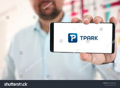 Bucharest Romania 03 19 2020 Tpark | Transportation, Education Stock Image