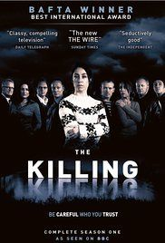 The Killing Forbrydelson Season 3 Episode 1. Police detective Sarah Lund investigates difficult cases with personal and political consequences.