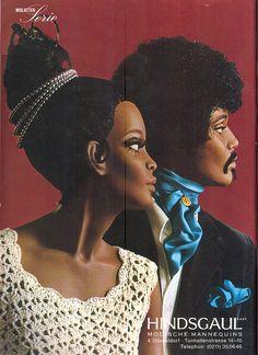 Hindsgaul mannequins (1970)