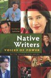 Learn about the life events and aspirations that shaped the voices of ten influential Native writers, whose novels, short stories and plays encompass the soul of Native life. Learn how these writers draw from personal experience to create situations and characters that are entertaining and poignant.