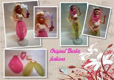 Barbie Arabian.