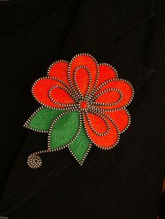 Arancio Dahlia Zipper e fatte a mano spilla in feltro | eBay