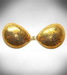 Add glam to any outfit with Under Cover Lingerie's 'Shimmer' Sequined Silicon Bra. The bra is covered throughout with sequins for that special outfit or that special person. Or both ;) . 'Shimmer' is available in 3 colour options - gold, silver and black sequins. Seamless, Strapless and Backless silicone bras for that sexy lift that only you need know about. These bras come with adhesive on the inside cups, plus front closure for cleavage and lift are ideal for backless outfits…