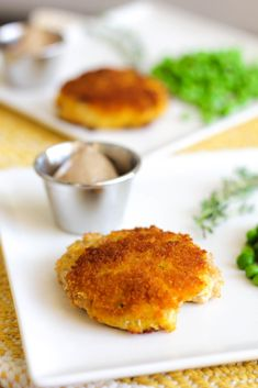 How to Make the Best Fish Cakes---Clean Cuisine
