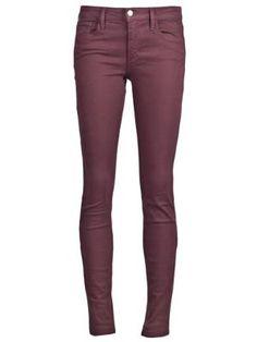 Colored jean