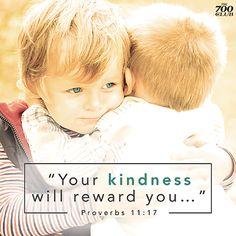 Proverbs 11:17