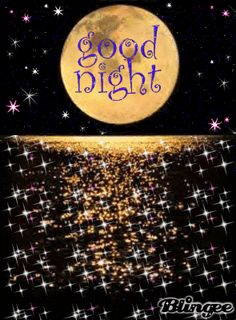 Good Night Moon Gif