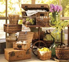 baskets <3