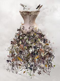 "Saatchi Art Artist: Ysabel LeMay; Digital 2012 Photography ""AIR, edition 2/7"""