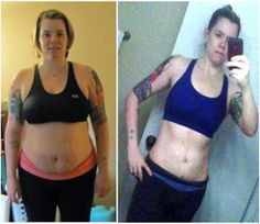 Rachel B. Won $1,000 for Losing 112 lbs. with Shakeology