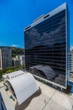 Torre Oscar Niemeyer