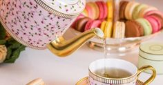 Win a Champagne Afternoon Tea for Two in Ladurée Dublin - http://www.competitions.ie/competition/win-champagne-afternoon-tea-two-laduree-dublin/
