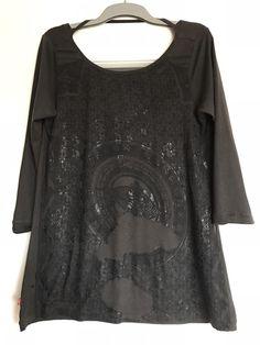 #t-shirt #dosnu #levi's Levi's ! Taille 40 / 12 / L  à seulement 6.00 €. Par ici : http://www.vinted.fr/mode-femmes/dos-nu/29366887-t-shirt-dosnu-levis.
