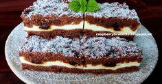 Raspberrybrunette: Perníkový tvaroháč so slivkovým lekvárom Nutella, Food And Drink, Cake, Food Ideas, Food Cakes, Cakes, Tart, Cookies, Torte