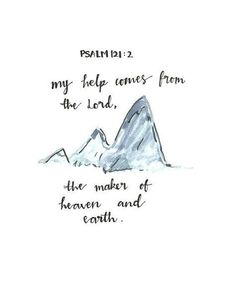 New Ideas quotes bible verses psalms earth Bible Verses Quotes, Bible Scriptures, Faith Quotes, Cute Bible Verses, Jesus Quotes, Bible Verse Art, Memory Verse, Bible Scripture Tattoos, Bible Verses For Strength
