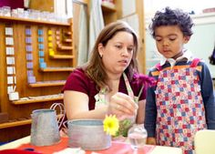 The Washington Montessori Institute (WMI) at Loyola is the oldest Association Montessori Internationale (AMI)-accredited training center in North America, and is located in a beautiful suburban setting between Washington, D.C. and Baltimore, at Loyola's graduate center in Columbia, MD.