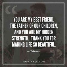 23 Wonderful Father's Day Quotes For Your Husband