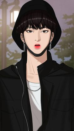 True Beauty Chapter 127 Beauty Art, True Beauty, Anime Korea, Ideal Boyfriend, Estilo Grunge, Webtoon Comics, Kdrama Actors, Handsome Anime, Vintage Comics