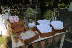 Arroz, paipais y cañones de pétalos! #boda#wedding#arroz#paipai